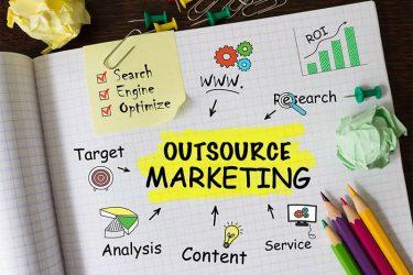8 lý do bạn nên thuê Outsource Marketing