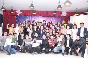 VILAPA tổ chức Thank Party 2017